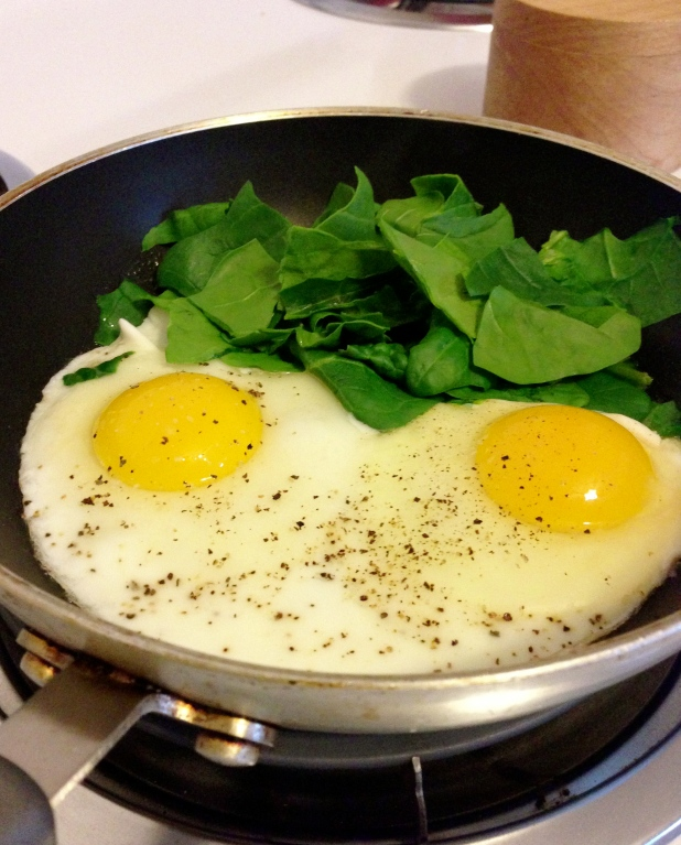 gluten free eggs