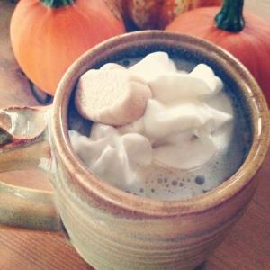 pumpkin spice latte gluten free