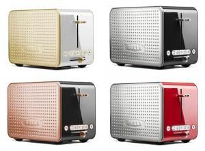 Bella Dots Gluten Free Toaster